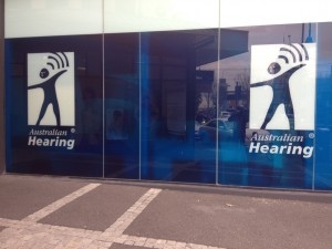 Window graphics Melbourne